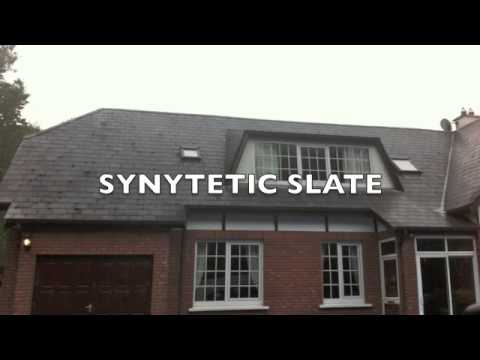 Cork Slate Roof Cleaning