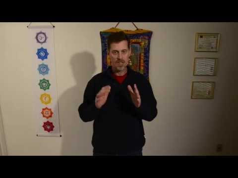 Qigong to Support the Nervous System (Trembling Horse exercise)