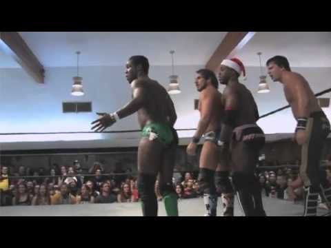PWG Funny Standing Switch spot