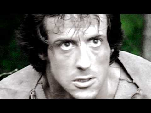 FIRST BLOOD 2012 Rambo Stallone