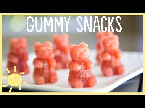 EAT   Gummy Fruit Snacks
