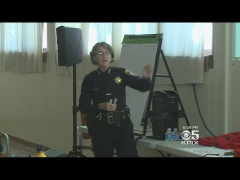Oakland Police Chief Offers Fast Track To Citizenship To Encourage Undocumented Crime Victims To Ste