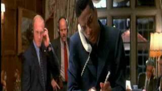Rush Hour - Carter Negotiating with the Kidnappers