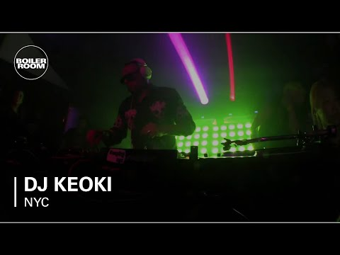 DJ Keoki Boiler Room NYC DJ Set