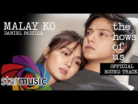 Xxx Mp4 Daniel Padilla Malay Ko The Hows Of Us OST Audio 🎵 3gp Sex