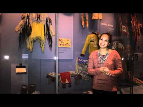 Smithsonian National Museum of the American Indian