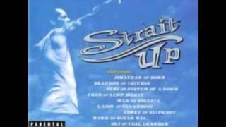 Strait up - Angel's Son (Album Version)