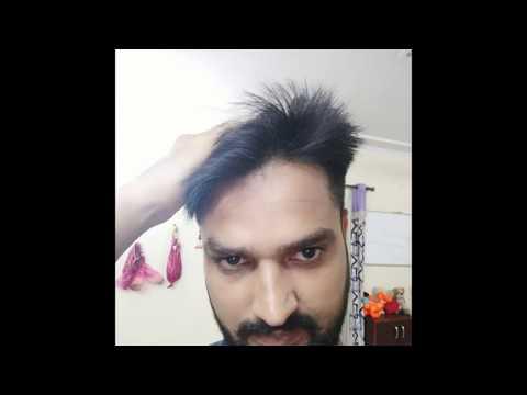 How to use indigo powder & henna powder for hair & beard