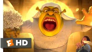 Shrek Forever After (2010) - The Old Shrek Scene (4/10) | Movieclips