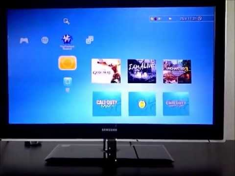 How to easily connect PC speakers to your Playstation 3