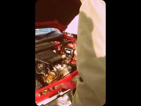Swan Street Autos..Customer wanted an oil change...Head Gasket Skoda