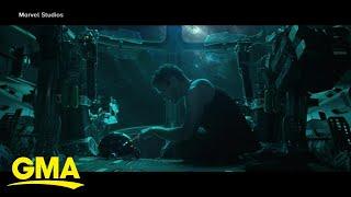 'Avengers: Endgame' breaks box office record | GMA