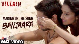 Making of Banjaara Song | Ek Villain | Mithoon | Mohd. Irfan