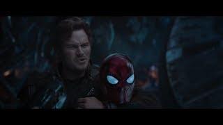 Download Where is Gamora Scene | Avengers: Infinity War Video