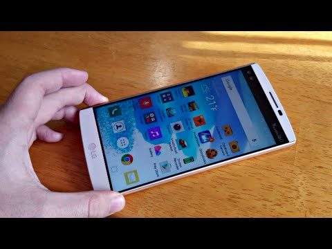 LG V10 Review! | 4 Months Later