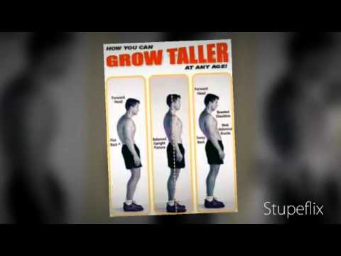 New way to grow taller 1-6 inches in a month. FREE