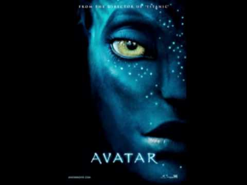 AVATAR SOUNDTRACK HQ: Bioluminescence of the night
