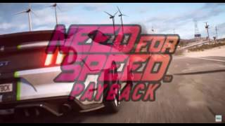 Need for Speed PAYBACK (Official trailer song) Best quality!