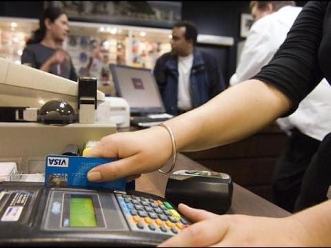 how to use POS / CARD swipe machine