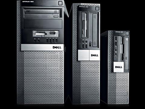 Dell Optiplex 960 Desktop Review