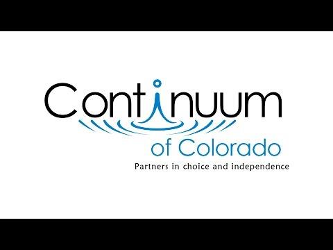 Career at Continuum of Colorado