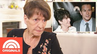 Mark Wahlberg's Mom, Alma, Inside Story To Raising A Successful Family | TODAY ORIGINALS