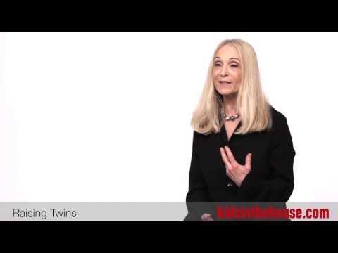 Tips For Raising Twin Babies - Joan Friedman, PhD