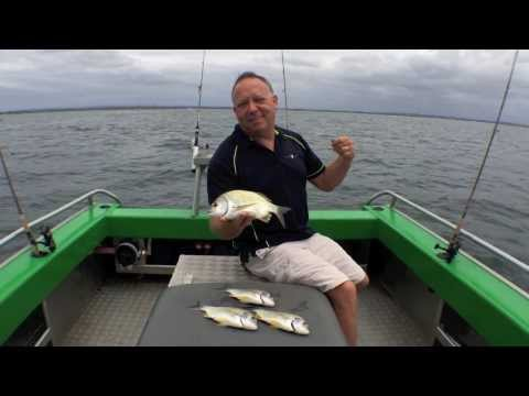 How To: Catch Bream on Prawns | The Hook and The Cook
