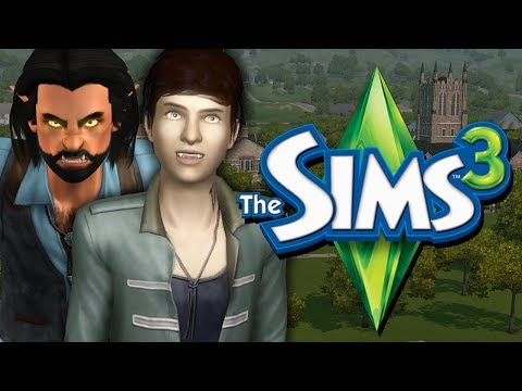 MOVING OUT OF TOWN! The Sims 3 - Ep. 27