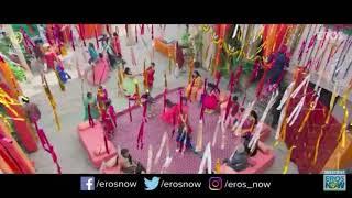 Sonakshi sinha new song,:-swag saha nahi jaye!::::::: movie:- Happy phir bhag jayegi||||
