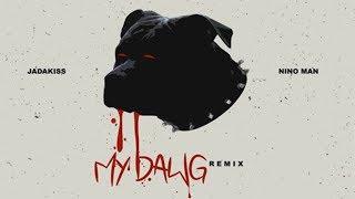 Jadakiss - My Dawg (Remix) ft. Nino Man Mp3