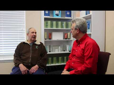 COLON CLEANSING for Lung Troubles & Aging