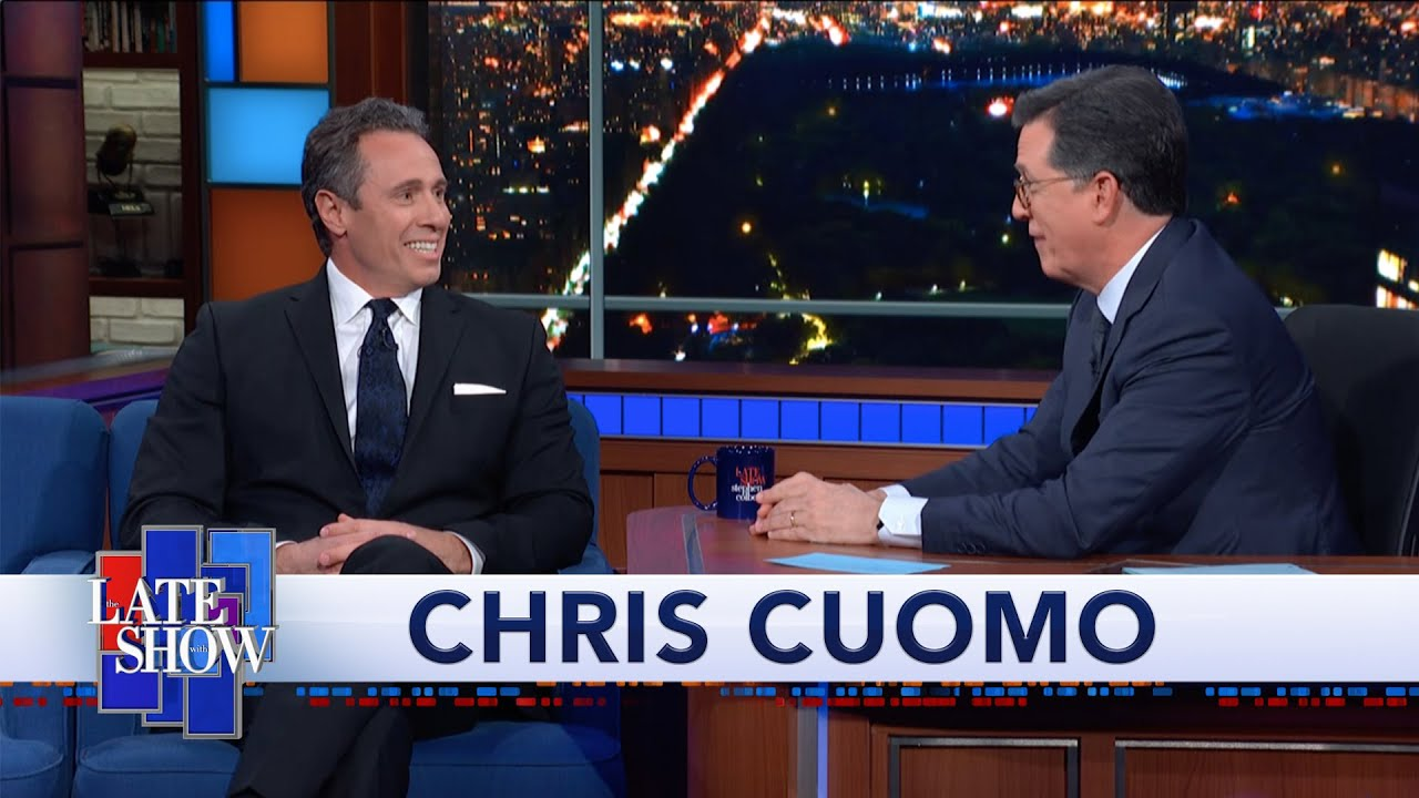 Chris Cuomo Thinks Bolton, Mulaney Would Tell The Truth If They Testify