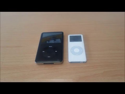 How To Reset An Ipod Classic Or Nano