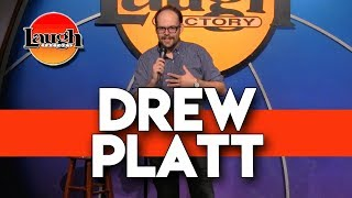 Drew Platt | From The South To LA | Laugh Factory Stand Up Comedy
