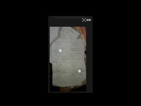 Queston Leak proof 5 2015-2016 Medical Admission