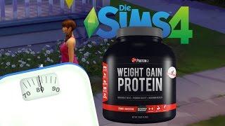 Skyrim Mod] WeightMorphs