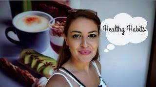 Healthy Tips With Carla | عادات صحية مع كارلا