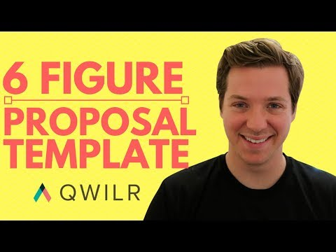 How to Create a Winning Business Proposal?
