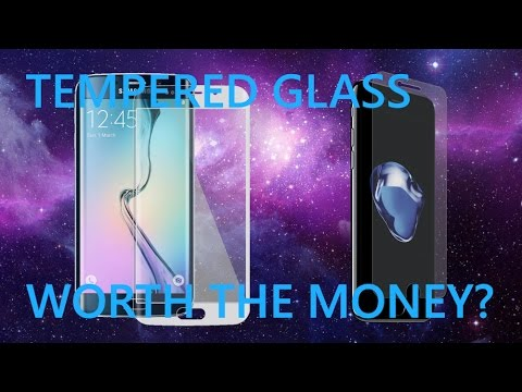How Tough Really Is Tempered Glass?