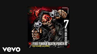 Download Five Finger Death Punch - Bloody (AUDIO) Video