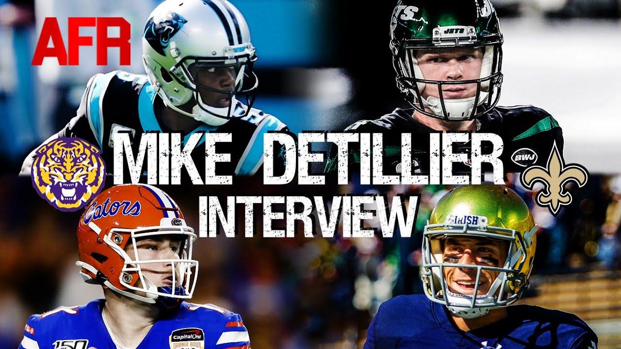Will Saints target a QB in 2021 NFL Draft?