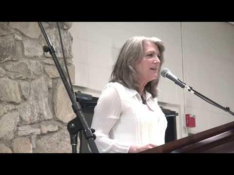 Kathy Mattea Keynote remarks and song - SERFA 2017