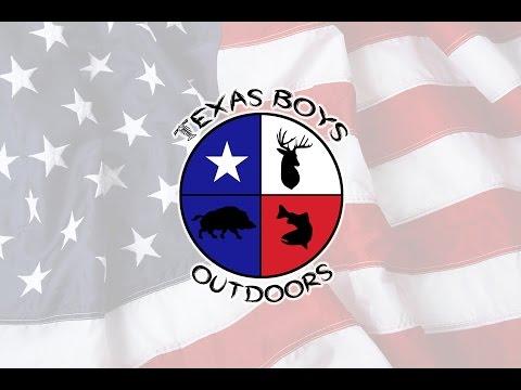 Texas Boys Outdoors -
