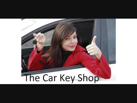 Lost Car Key Aston Philadelphia PA