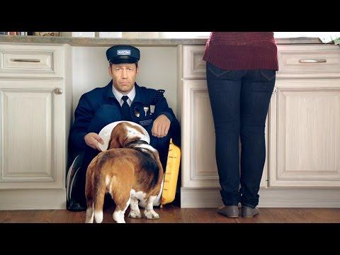 Maytag Man Dishwasher Commercial: Dog Dishes | Maytag Man