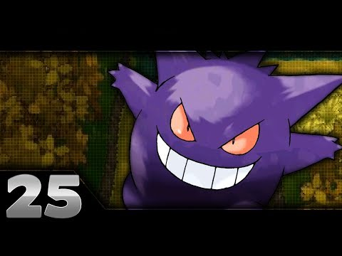 Pokemon X and Y - Part 25 - Route 14 & Gengarite