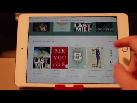 Library eBooks for your iPad - Buffalo & Erie County Public Library