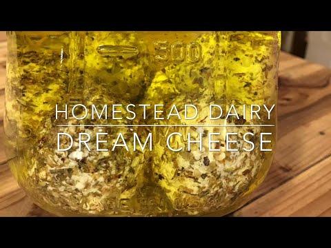 Dream Cheese