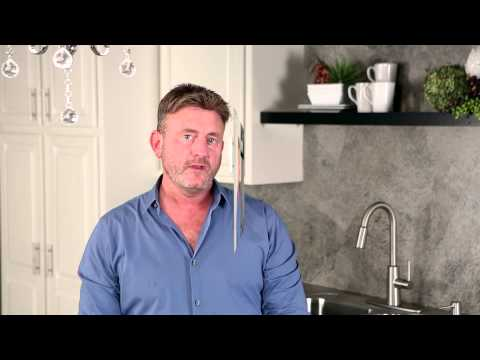 Painting Kitchen Countertops | How-to avoid Painting Kitchen Countertops | Backsplashes